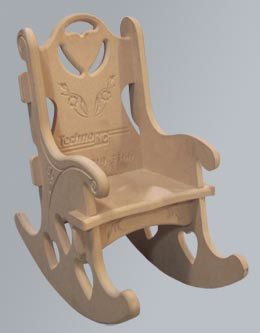 ROCKING CHAIR PROJECT
