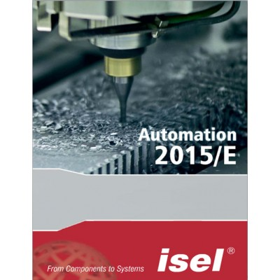 New ISEL Automation Catalog