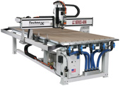 Techno Industrial CNC Machinery, CNC Routers, CNC Plasma Cutters, CNC Accessories all available online at www.technocnc.com.