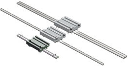 Techno Linear Motion Components are all available for order through our easy-to-use online eStore, www.technocomponents.com for ball screws, roller guides, bearings, enclosure profiles, aluminum extrusions and more!