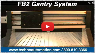 Play FB2 Gantry Systems Video