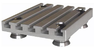 Techno Linear Roller Carriage 3 Carriage Consists Of