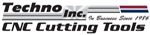 Techno CNC Cutting Tools provide you with a complete selection of routing bits, specialty cutters, customized tooling kits and cnc accessories. All purchasable through our VeriSign protected eStore pages