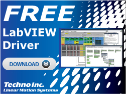 FREE LabView Drivers