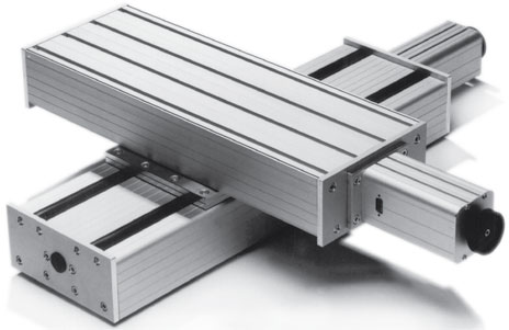 Techno Linear Motion Systems – linear automation products