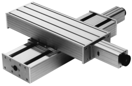 techno linear motion systems – xy table, xy gantry, xy stage