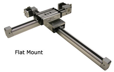 Techno linear motion xy xyz table configurations zf1 for Table x and y
